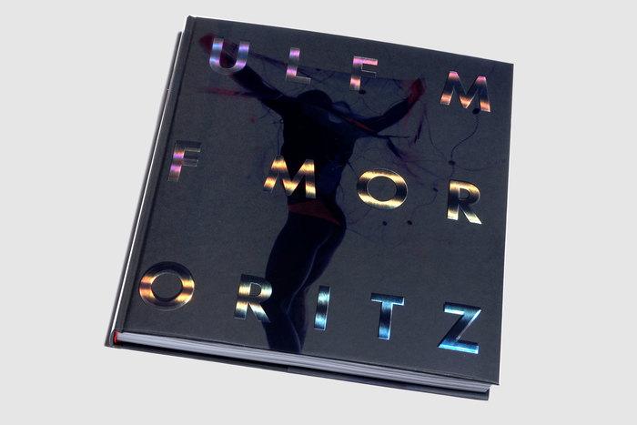 Ulf Moritz, Fascination Textile 1