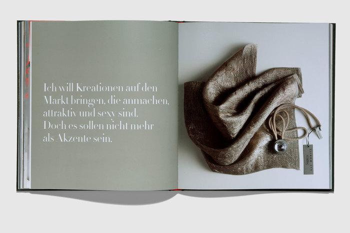 Ulf Moritz, Fascination Textile 2