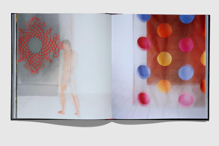 Ulf Moritz, Fascination Textile 4