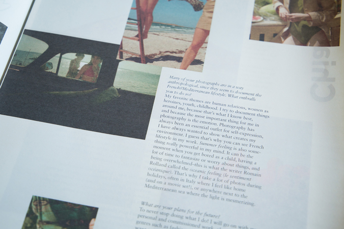 """Sucre Paper #5 – """"Anthropology"""" 7"""