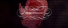 <cite>The Age of Innocence</cite> (1993) title sequence