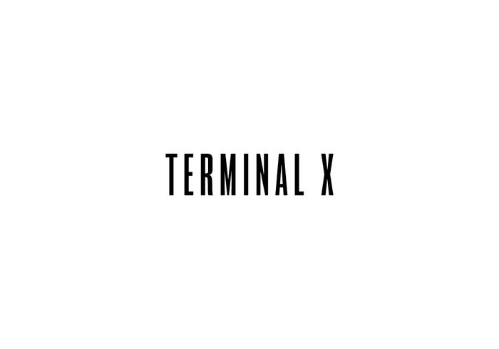 Terminal X identity 1