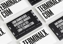 Terminal X identity