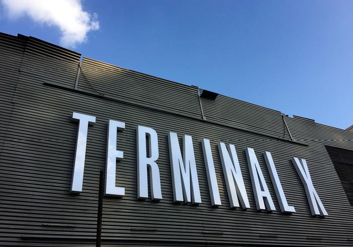 Terminal X identity 7