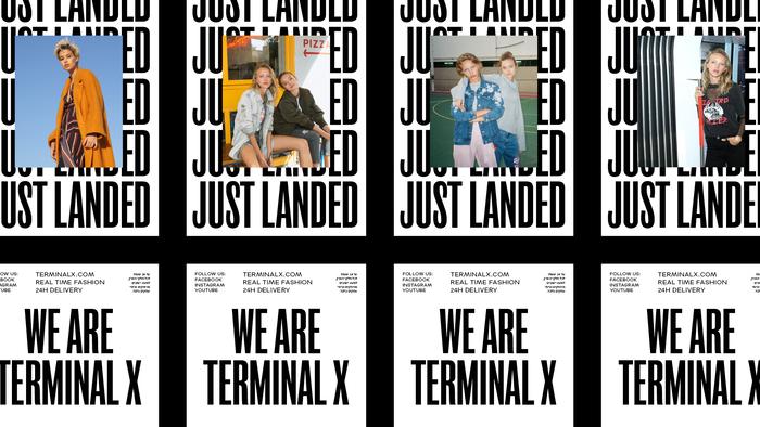 Terminal X identity 11