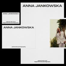 Anna Jankowska photography