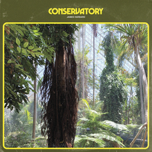 <cite>Conservatory</cite> – James Harbard