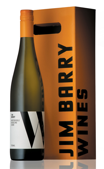 Jim Barry Wines: Lodge Hill and Watervale 6