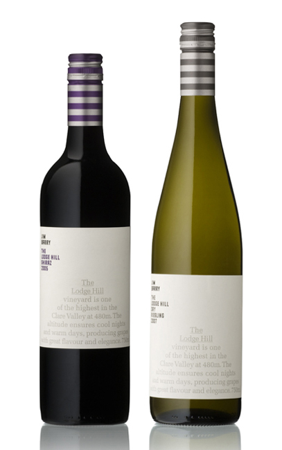 Jim Barry Wines: Lodge Hill and Watervale 7