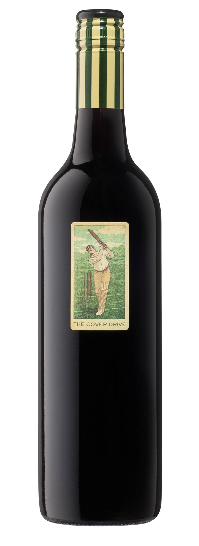 Jim Barry Wines: Cover Drive and Silly Mid On 2