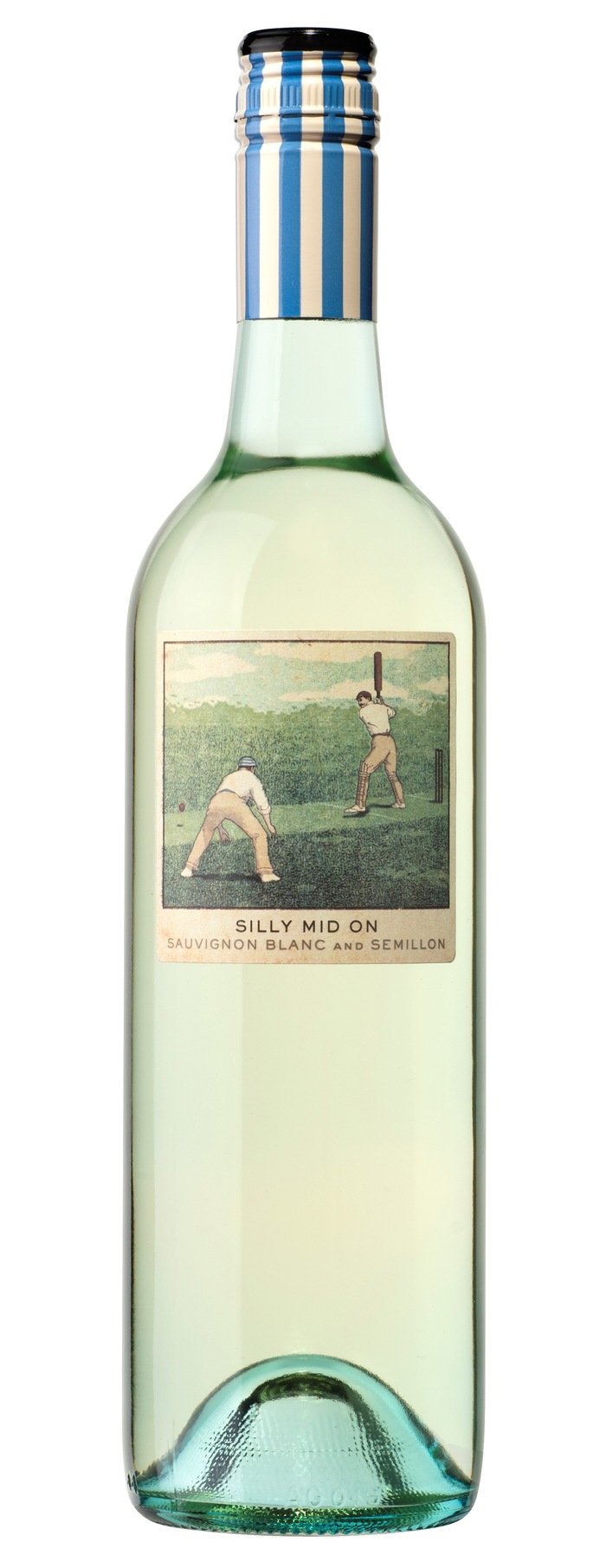 Jim Barry Wines: Cover Drive and Silly Mid On 3
