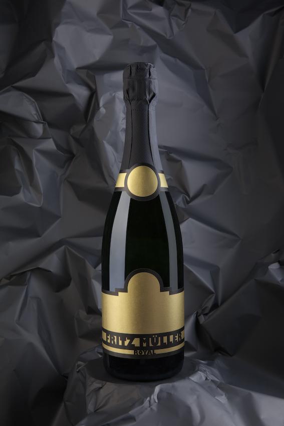 Fritz Müller Sparkling Wines 2