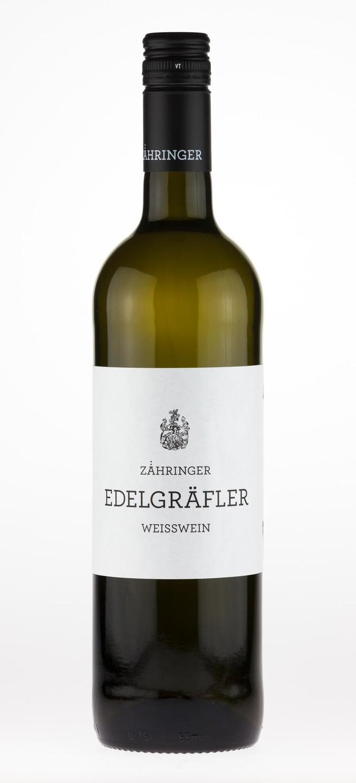Zähringer Edelgräfler wines 5