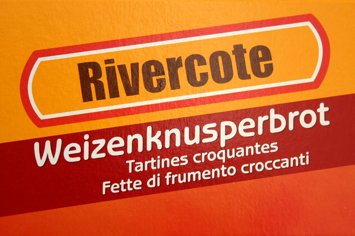 Rivercote Weizenknusperbrot 2