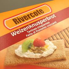 Rivercote Weizenknusperbrot