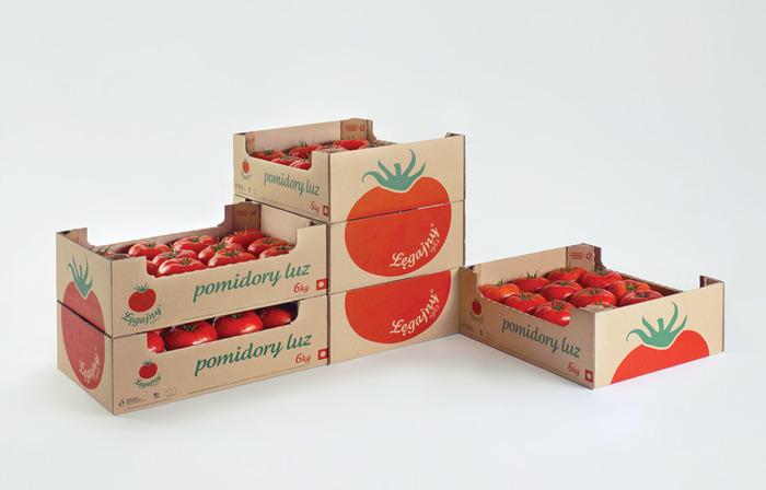 Legajny Tomato Farm 7