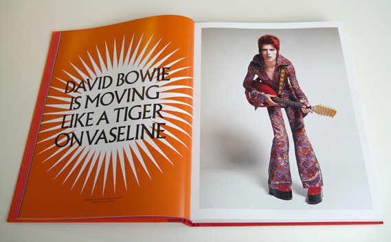 David Bowie is the Subject 4
