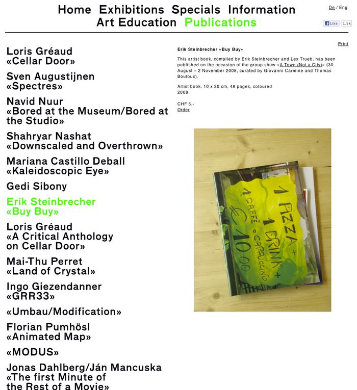 Kunst Halle Sankt Gallen Website 4