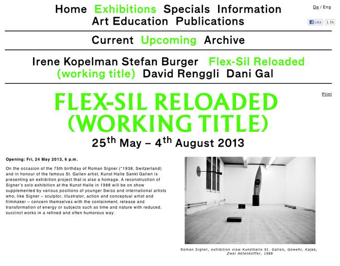 Kunst Halle Sankt Gallen Website 6