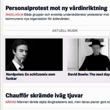 HD.se – <cite>Helsingborgs Dagblad</cite>