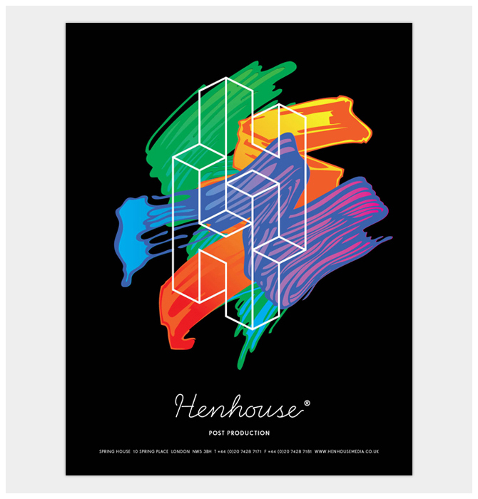 Henhouse 4