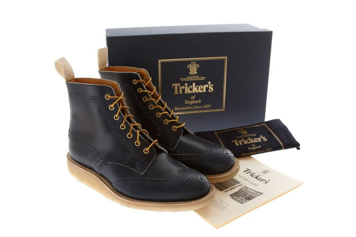 Tricker's Shoes 2