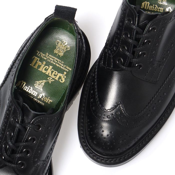 Tricker's Shoes 3