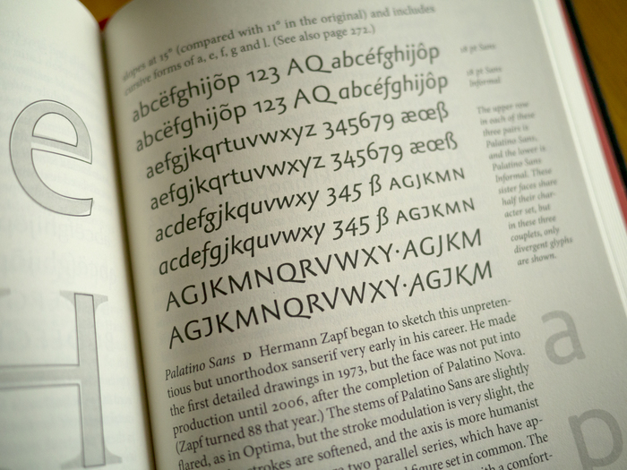 The Elements of Typographic Style, 4th Edition by Robert Bringhurst 8