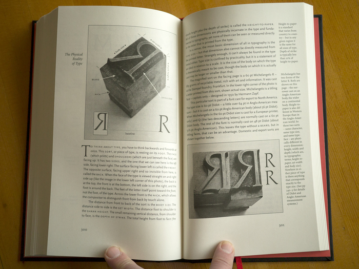 The Elements of Typographic Style, 4th Edition by Robert Bringhurst 9
