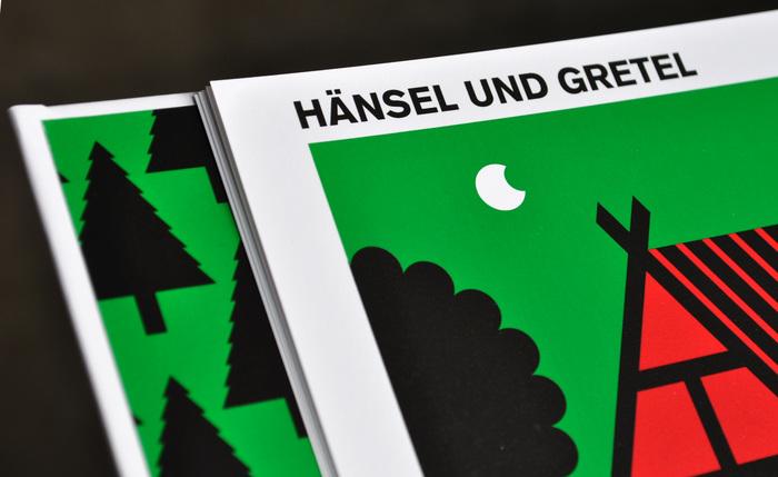Grimms Märchen ohne Worte by Frank Flöthmann 9