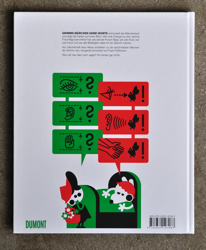 Grimms Märchen ohne Worte by Frank Flöthmann 11