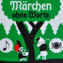<cite>Grimms Märchen ohne Worte</cite> by Frank Flöthmann