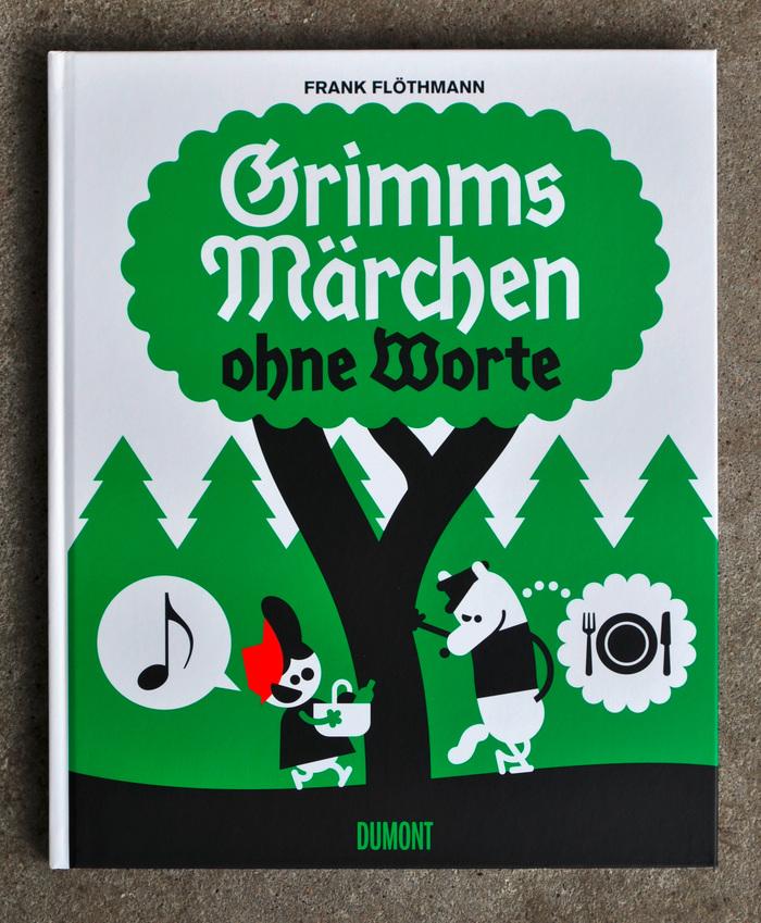 Grimms Märchen ohne Worte by Frank Flöthmann 1