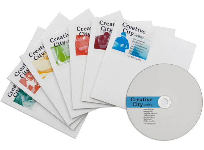 Creative Cities 1