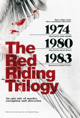 The Red Riding Trilogy  promotionals 1