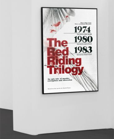 The Red Riding Trilogy  promotionals 2