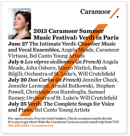 Caramoor Center for Music and the Arts 6