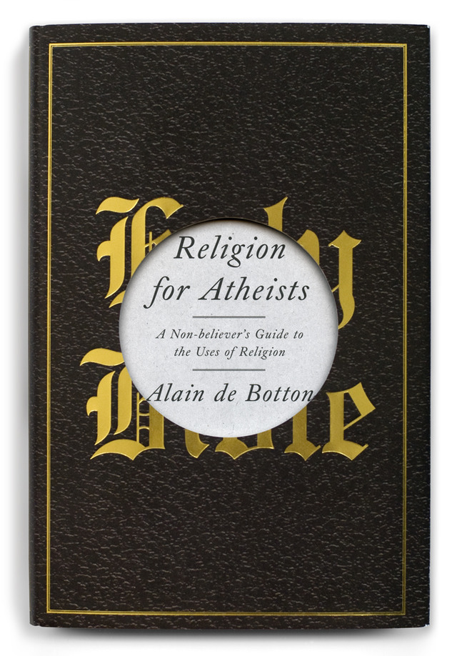 Religion for Atheists, Pantheon Edition 1