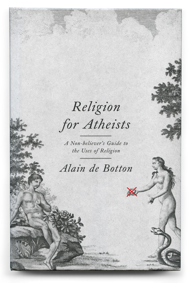 Religion for Atheists, Pantheon Edition 2