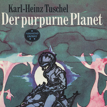 <cite≥>Der purpurne Planet</cite>, fifth edition