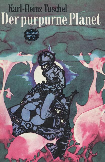 Der purpurne Planet, fifth edition