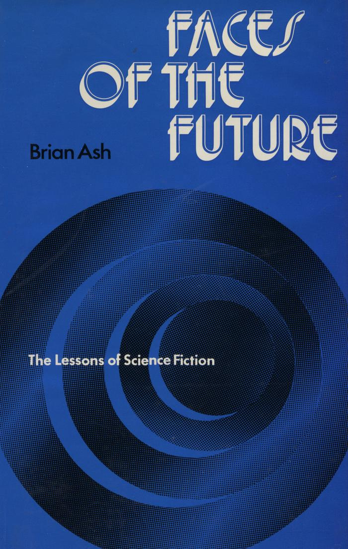 Faces of the Future by Brian Ash
