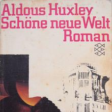 <cite>Schöne neue Welt</cite>, 1974 Fischer edition