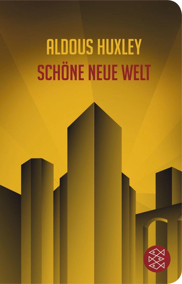 Schöne neue Welt, Fischer edition