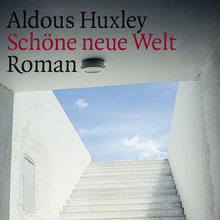 <cite>Schöne neue Welt</cite>, Fischer edition