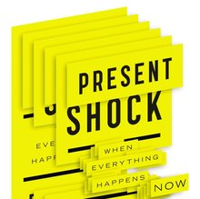 <cite>Present Shock</cite>, Penguin Current Edition