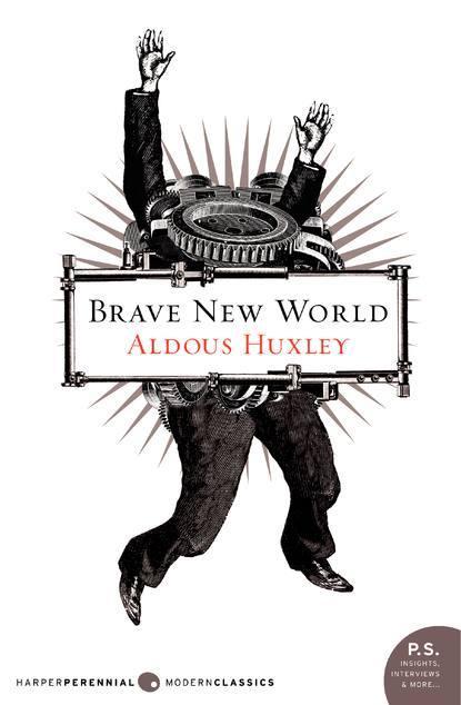 Brave New World, Harper Perennial Modern Classics 2006 Edition