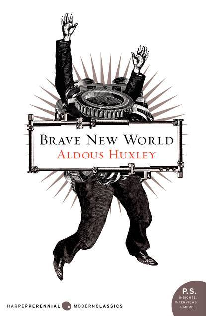 Brave New World, Harper Perennial Modern Classics 2006 Edition