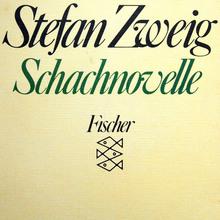 <cite>Schachnovelle</cite> – Stefan Zweig (Fischer)