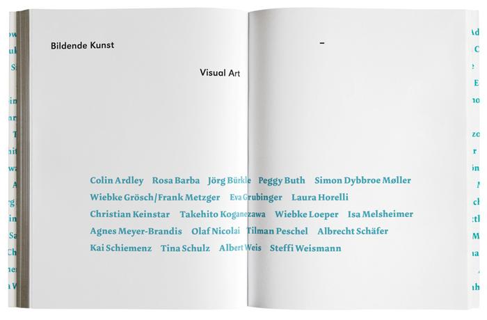 15 Years Villa Aurora Catalogue 3